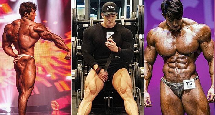 Sucht bodybuilderin WDR 3